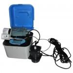 【金鹏环益】便携式智能海水采样器GD-24A-B3(海洋型)